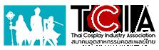 TCIA – สมาคมอุตสาหกรรมคอสเพลย์ไทย |  Thai Cosplay Industry Association